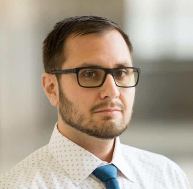 Nicolás Saldías, analista del Argentina Project en el Wilson Center