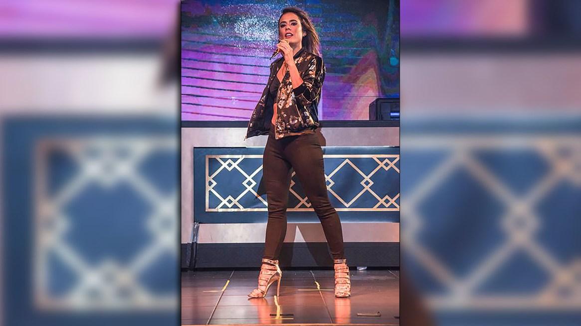 Carolina Ramírez interpreta a Yeimy en La Reina del Flow.
