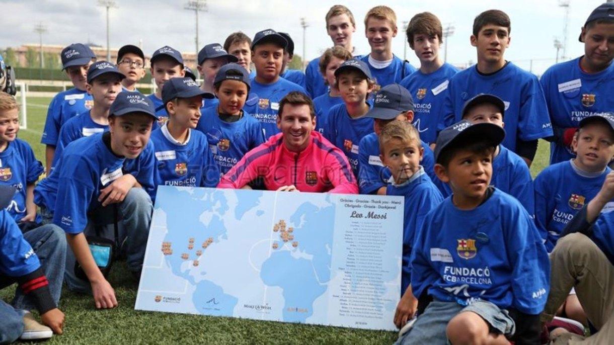 Fundacion Leo Messi (6)