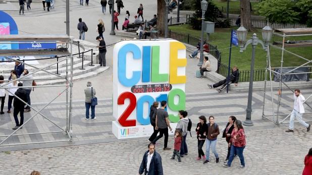 Hoy comenzó el Congreso Internacional de la Lengua Española (Mario Sar)