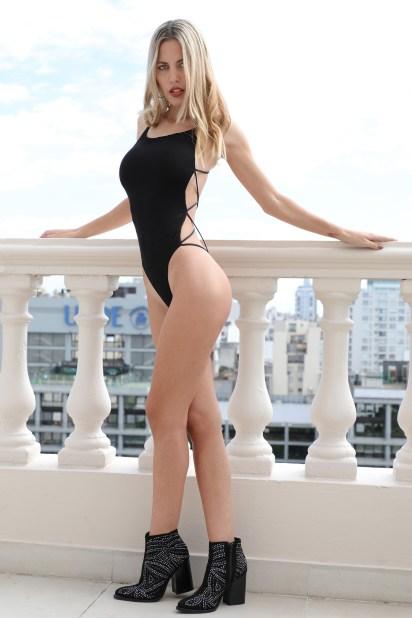 Flor Charlliere Cuando Recién Empecé Me Encantaba Hacer Desnudos