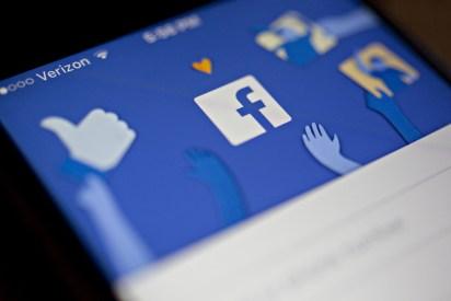 Facebook es la red social más utilizada en todo el mundo (Foto: Archivo)