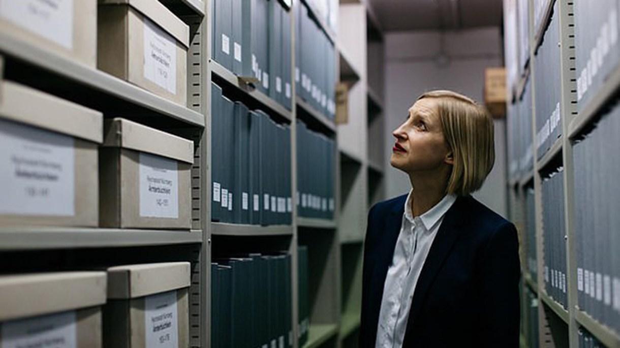 """El documental """"Vidas Privadas"""" se basa en las investigaciones de la doctora Tracy Borman"""