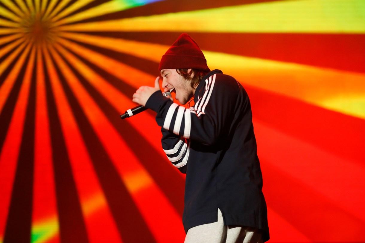 En 2018 fue el artista argentino más escuchado en el mundo (Chule Valerga)