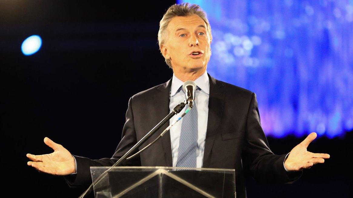 """Los bonos locales, """"atentos"""" para ver si Macri accede a la reelección o no"""