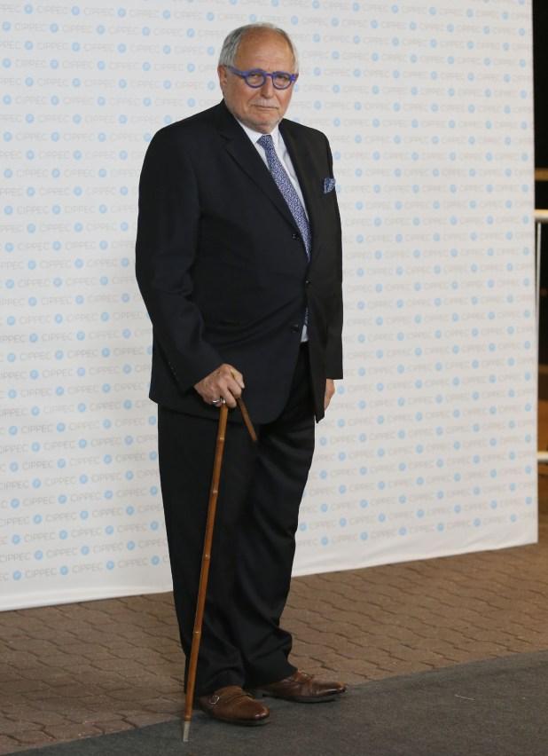 Diego Guelar, embajador argentino en China