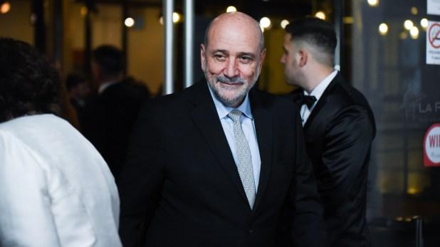 Jesús Rodríguez, auditor general de la Nación