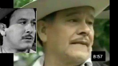 Por el parecido físico, hay quienes sí creen que era el ídolo (Foto: YouTube)