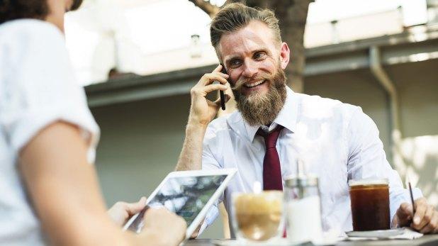 Si bien puede parecer preocupante al principio, es importante recordar que con el cuidado adecuado, las barbas podríanpermaneces higiénicas