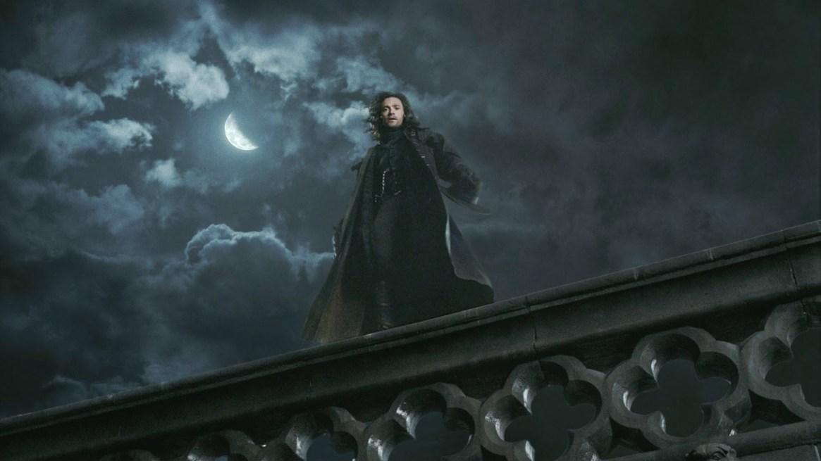 """Van Helsing"" (Hugh Jackman)"