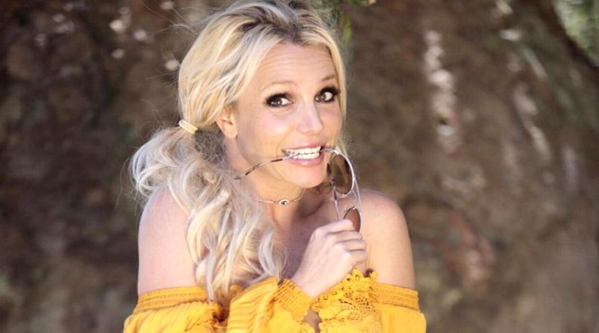 Britney Spears ha pasado por muy malos tiempos desde que se enfermó su padre (Foto: Instagram)