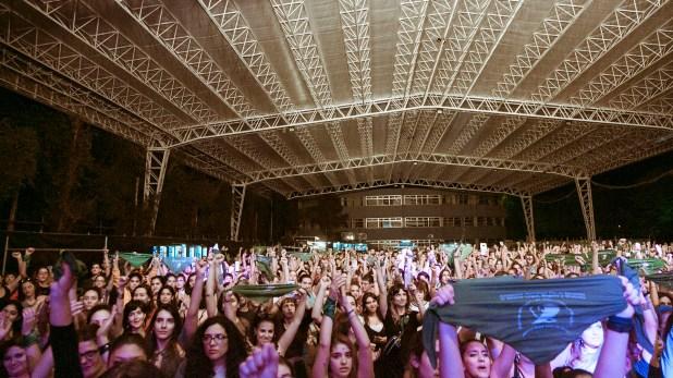 El festival trasciende las fronteras cordobesas y desembarca hoy por primera vez en Rosario.