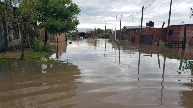 (Cruz Roja Argentina)
