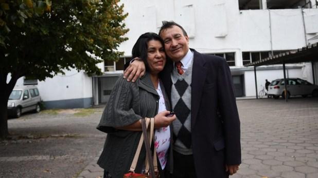 Villar Cataldoluego de su absolución