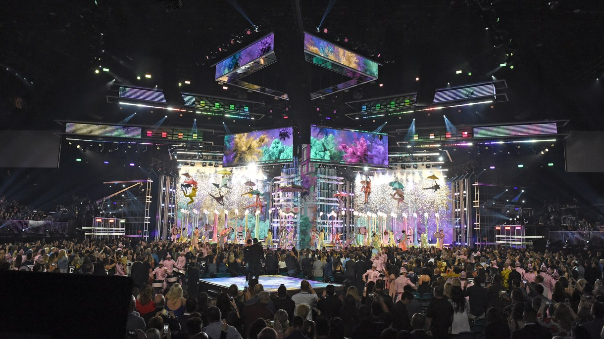 Billboard Music Awards 2019. Kevin Winter/Getty Images for dcp/AFP