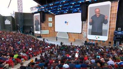 Los anuncios se hicieron en el marco del Google I/O, el evento para desarrolladores que hace todos los años el gigante informático.