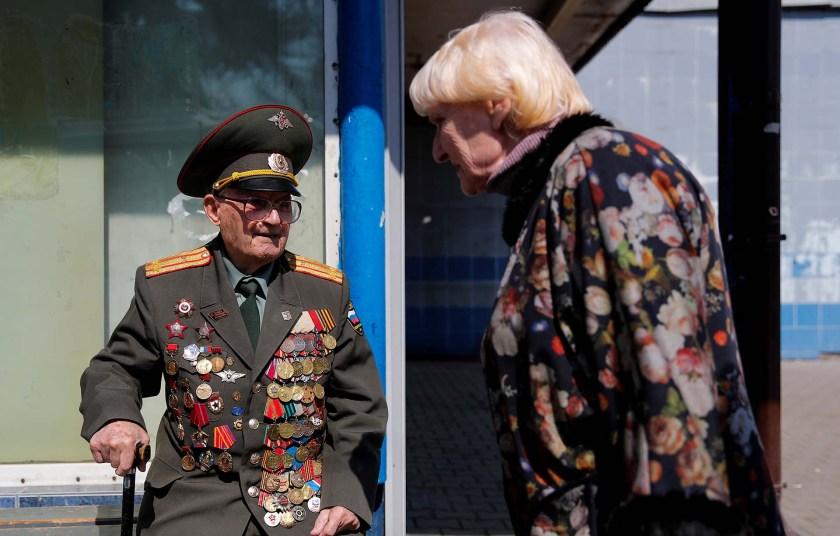 (REUTERS/Maxim Shemetov)