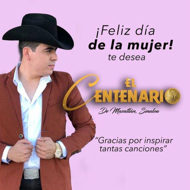"""""""El Centenario"""" desapareció en Mazatlán (Instagram: elcentenariooficial)"""