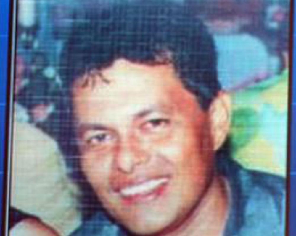 """Carlos Rosales Mendoza """"El Tísico"""" (Foto: Especial)"""