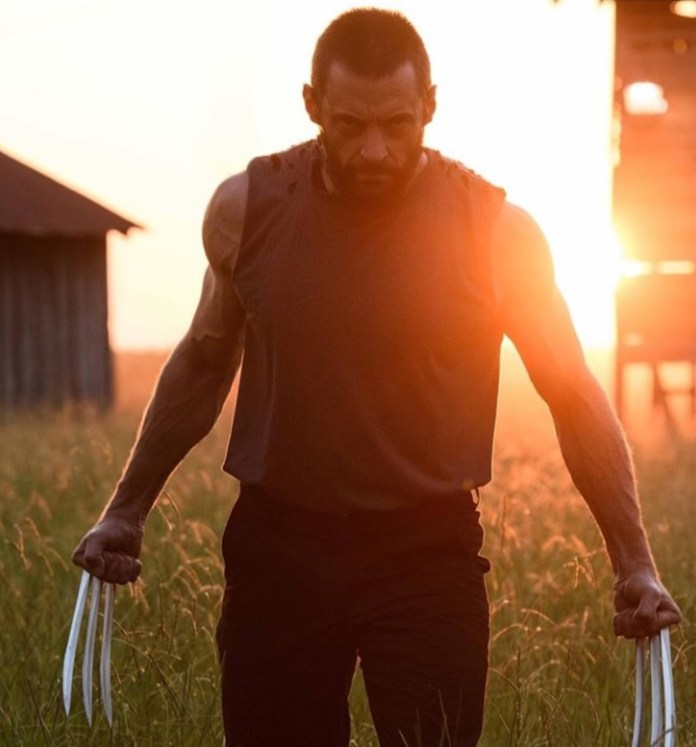 """Durante 17 años el actor interpretó al mutante """"Logan"""" en 9 películas del mundo de """"X-men"""" (Foto: Intagram -@thehughjackman)"""