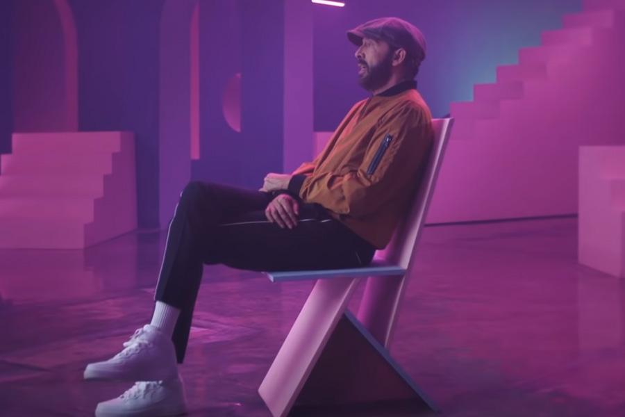 La canción ya tiene nuevo reto en las redes sociales (Foto: YouTube)