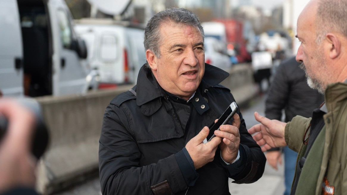Sergio Uribarri