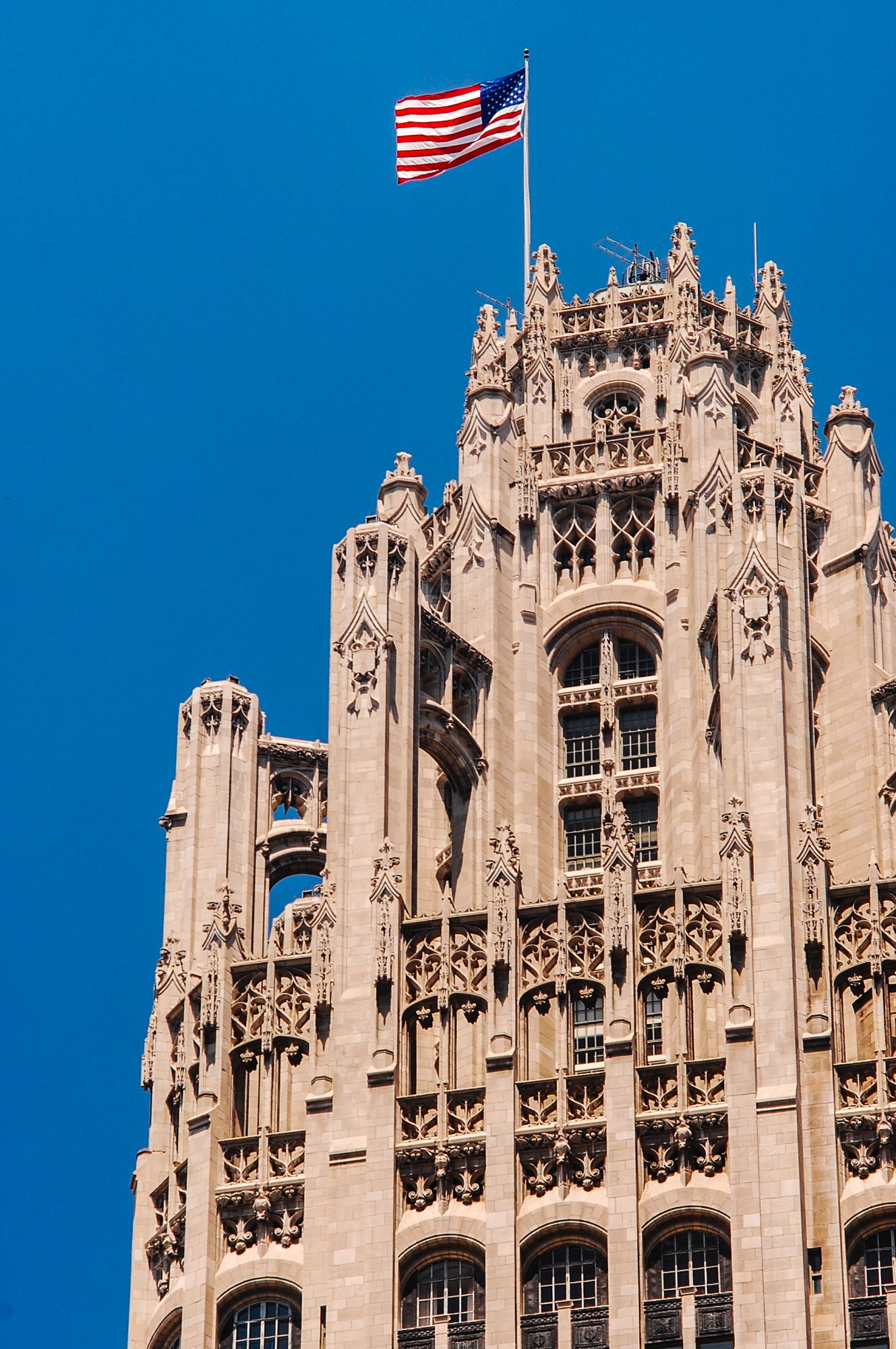 Tribune Tower 183 Buildings Of Chicago 183 Chicago