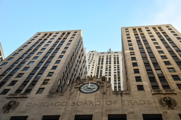 Image result for chicago board of trade building