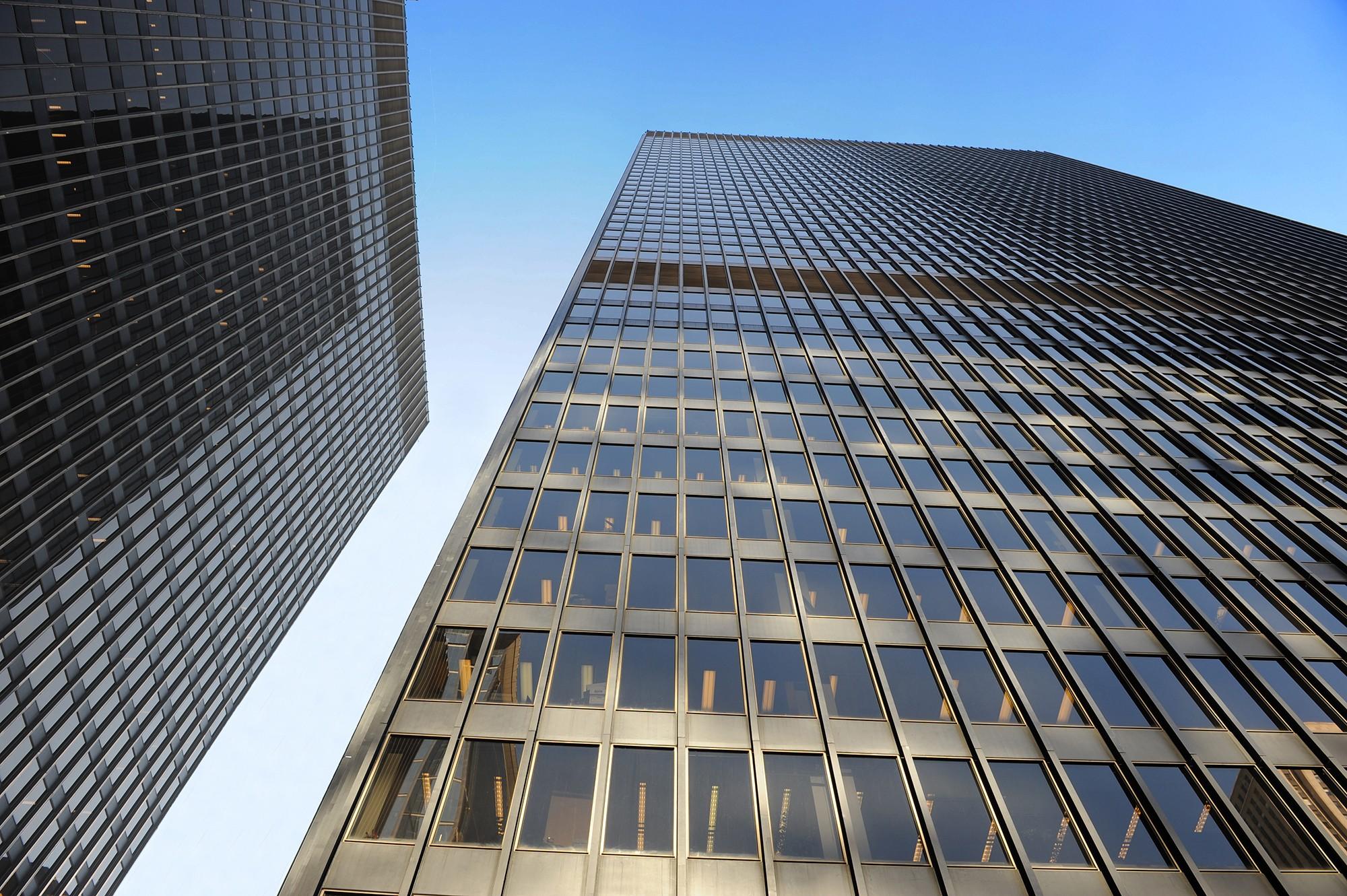 Evolution Of The Skyscraper · Tours · Chicago Architecture