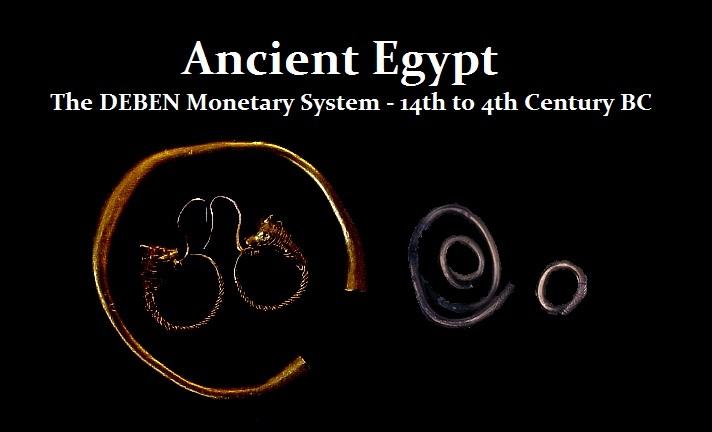 Egyptian Monetary System