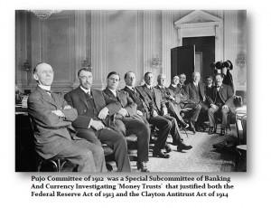 Pujo Committee 1912