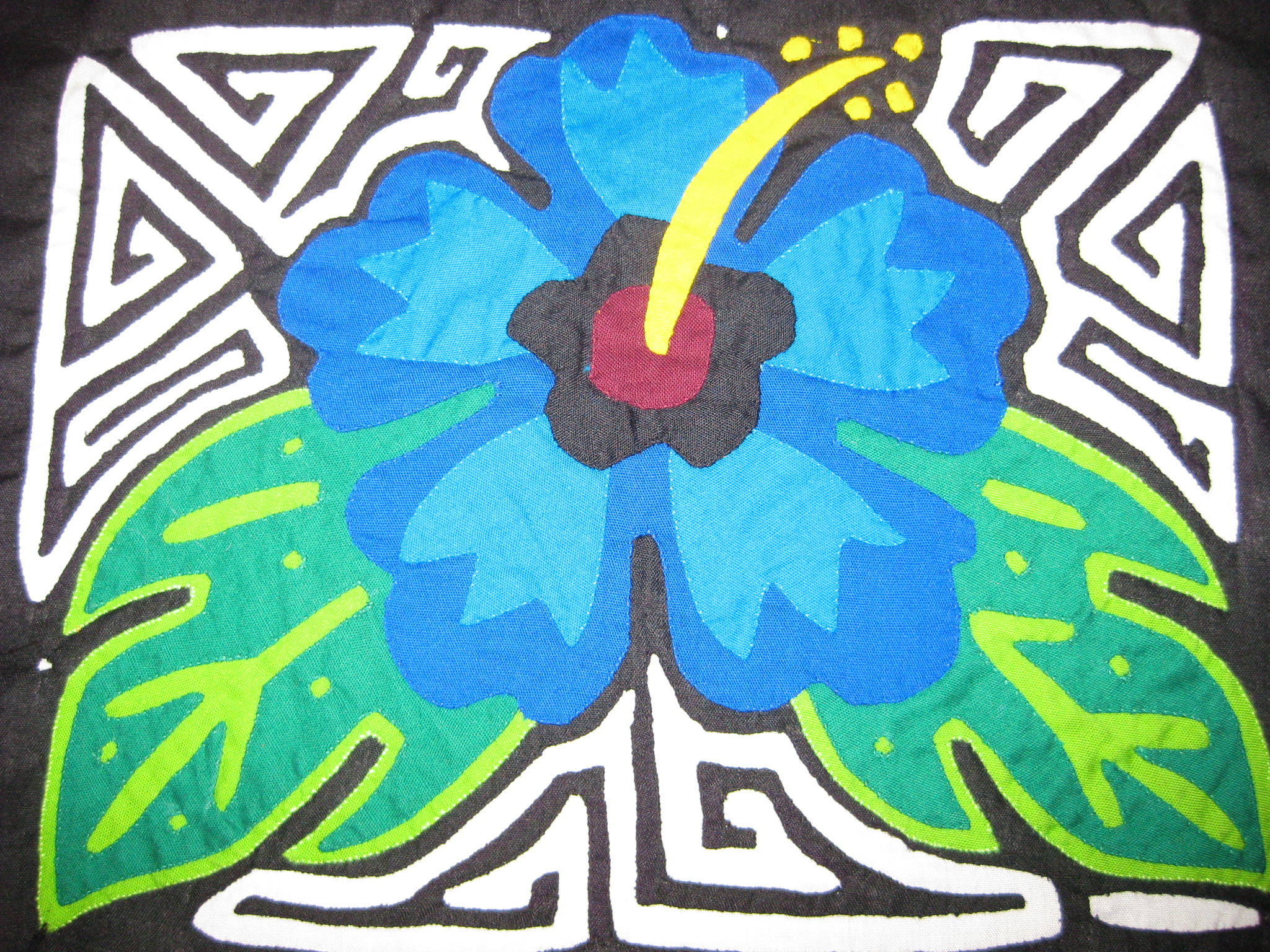 Pinceladas De Folklore Panameno Educa Panama Mi Portal Educativo