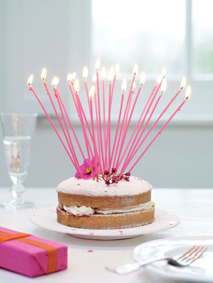 Sparkler Candles For Cakes The Best Cake Of 2018