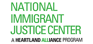 Image result for national immigrant justice center