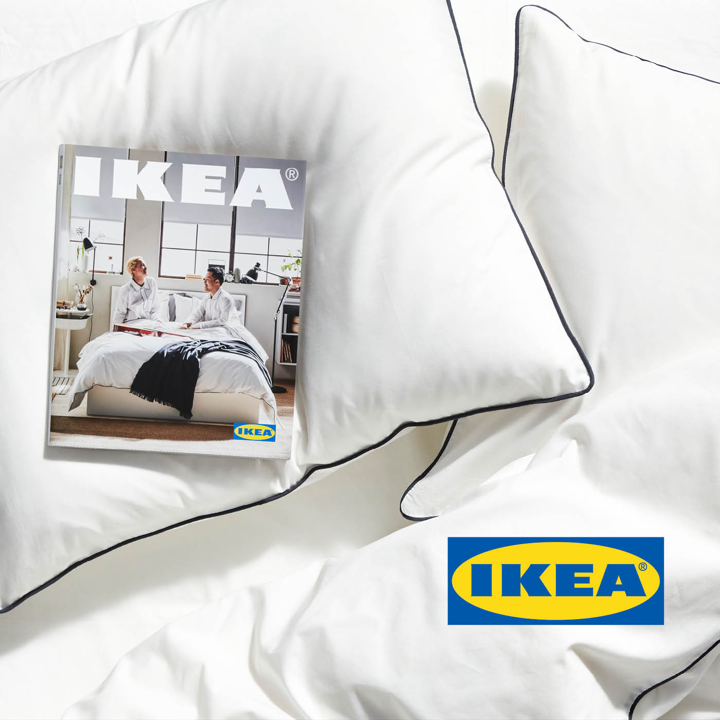 the ikea sleep podcast catalogue 2020