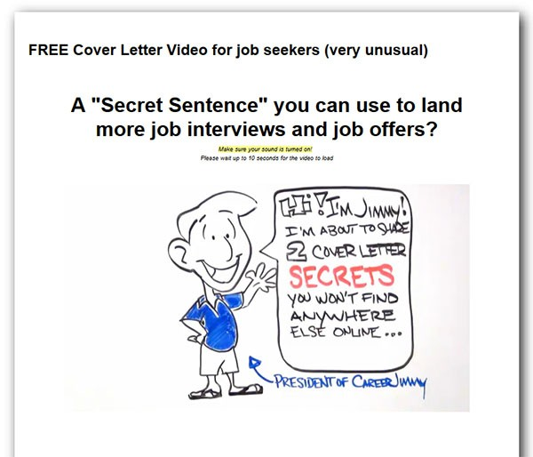 Jimmy Sweeney Resume Creator. resume cover letter jimmy sweeney ...