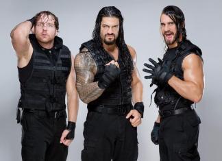 The Shield WWE