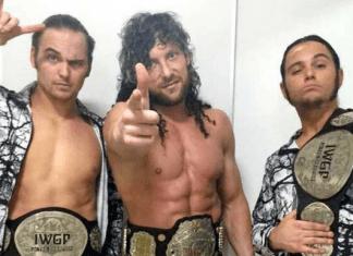 best non-wwe wrestlers