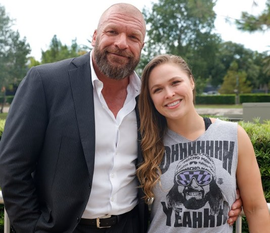 Ronday Rousey