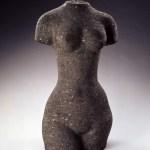Torso Smithsonian American Art Museum