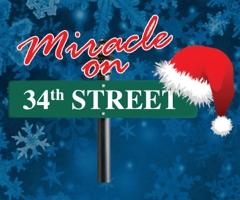 Miracle On 34th Street At Furlan Auditorium 2014
