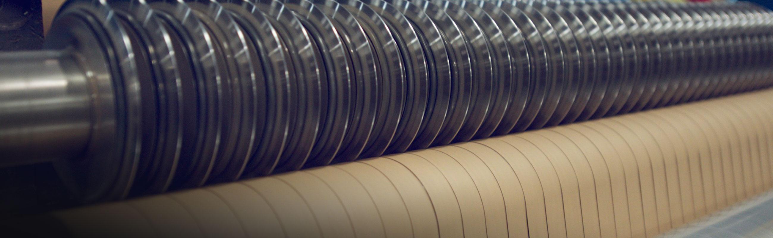Industrial Paperboard Converting Atlantic Packaging