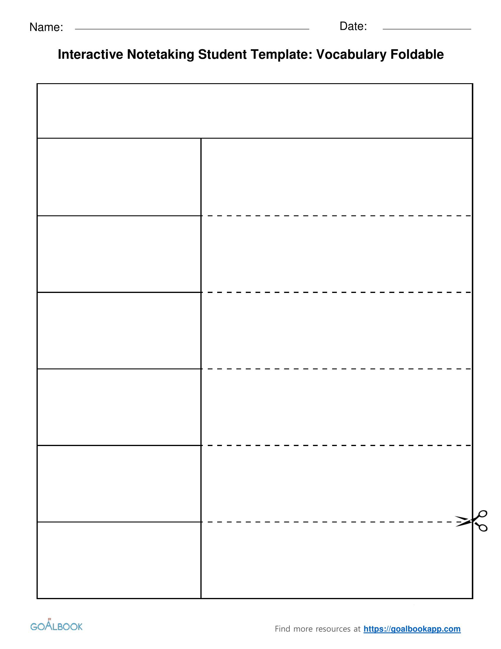 Guest Speaker Confirmation Worksheet