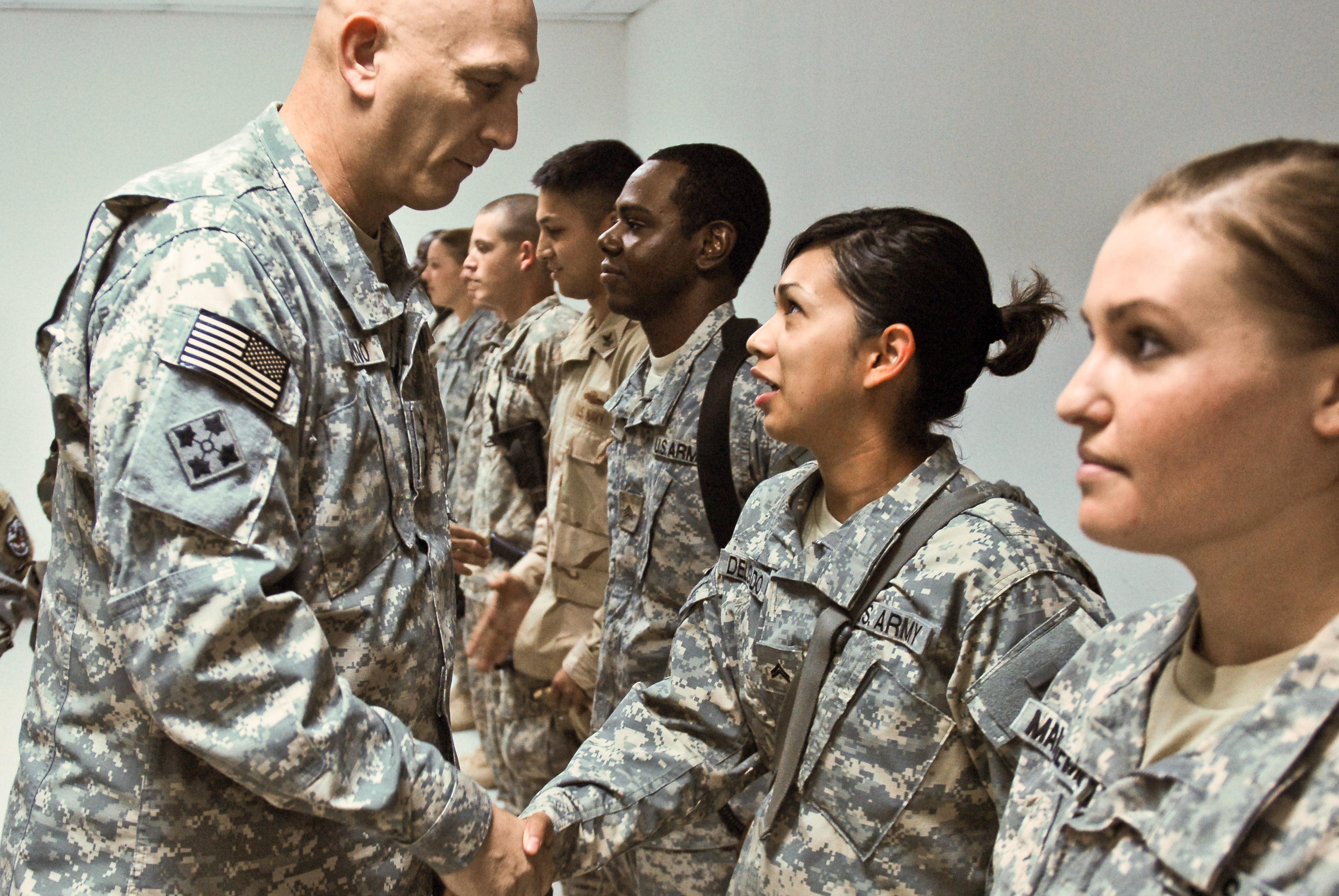National Guard Headquarters