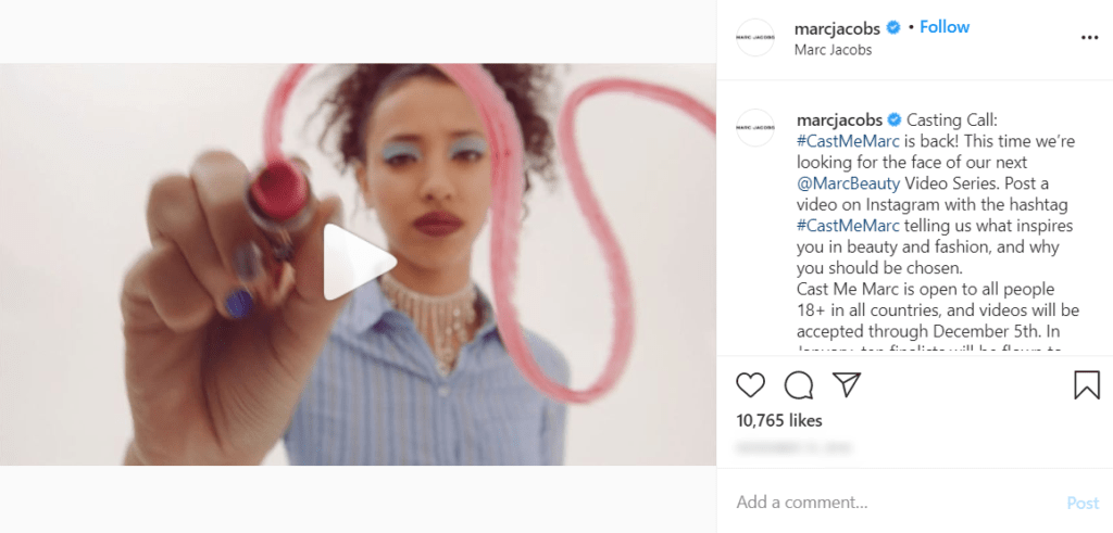 pink | Social Media |  - pink 1024x491 - Instagram Success Stories 2020: An Indispensable Tool for Marketers