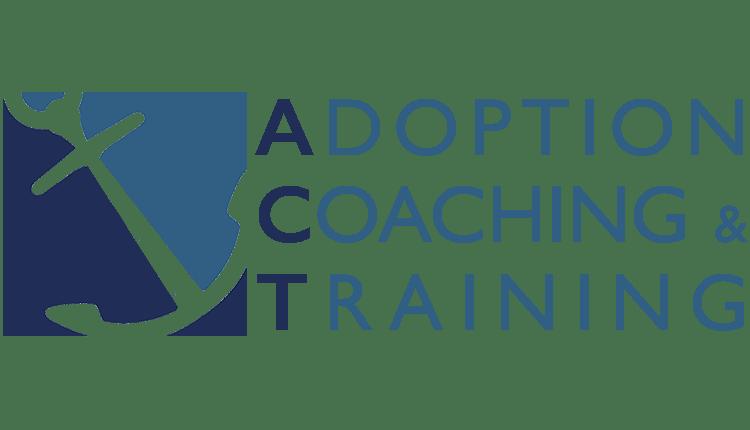 Adoption Coaching & Teaching (ACT) logo