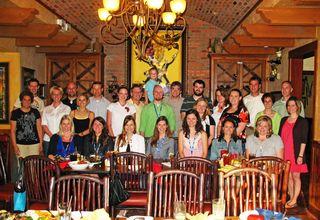 2011 CAFO Dinner