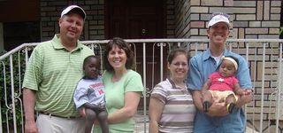 Ethiopia Adoption Travel Group
