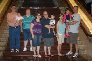 America World Adoption China travel