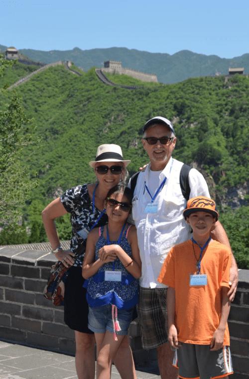 Gividen AWAA Heritage Trip